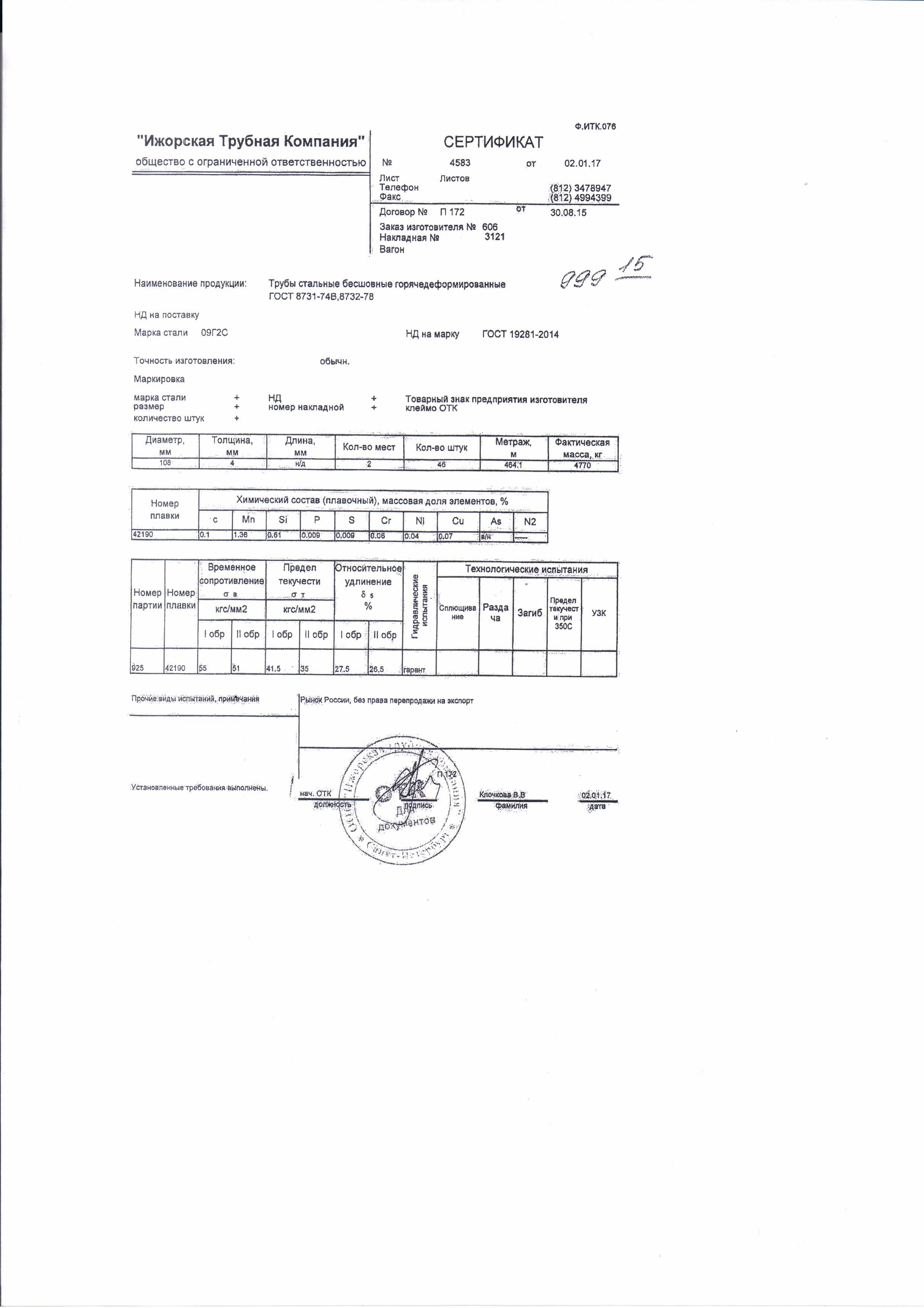 Ижорская трубная компания официальный сайт сертификаты работа по продвижению сайтов на дому вакансии